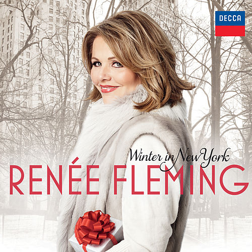 Winter In New York de Renée Fleming