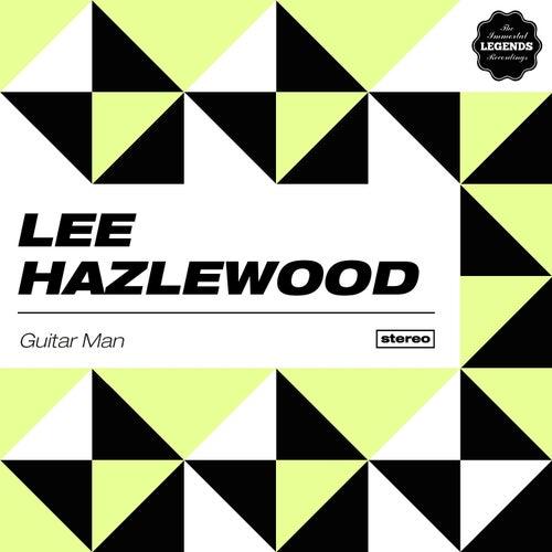 Guitar Man von Lee Hazlewood