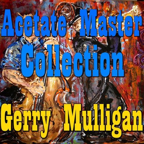 Acetate Master Collection Vol.1 de Gerry Mulligan