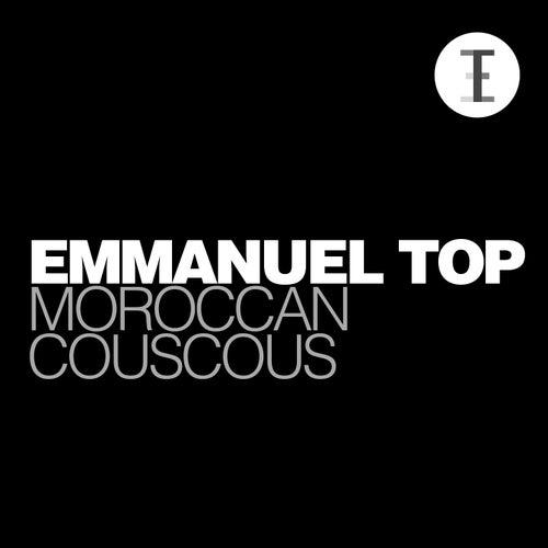 Moroccan Couscous by Emmanuel Top
