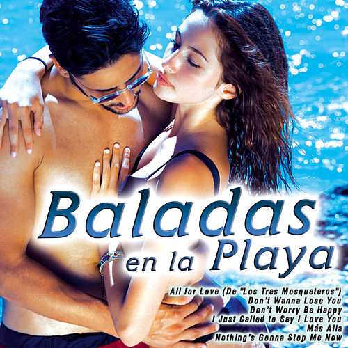 Baladas en la Playa de Various Artists