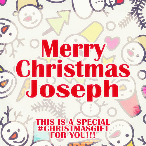 Merry Christmas Joseph - A Special #christmasgift for You de Various Artists