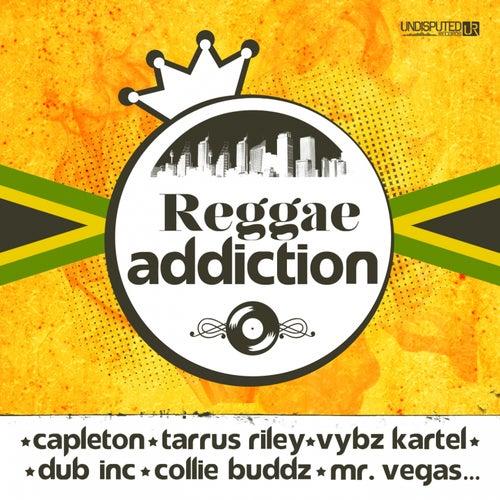Reggae Addiction by Various Artists