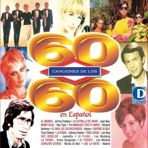 60 Canciones de los 60 von Various Artists