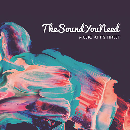 Thesoundyouneed, Vol. 1 de Various Artists