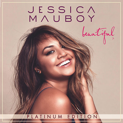 Beautiful (Platinum Edition) van Jessica Mauboy