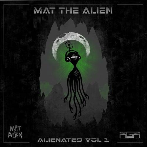 Alienated, Vol. 1 de Mat the Alien