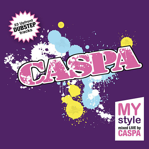 MyStyle (Mixed by Caspa) de Various Artists