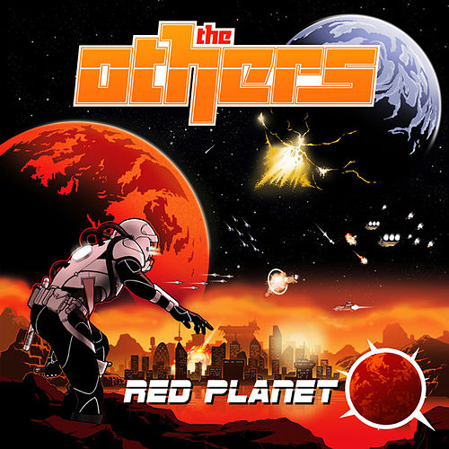 Red Planet von Various Artists