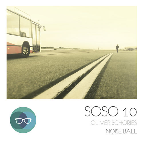 Noise Ball by Oliver Schories