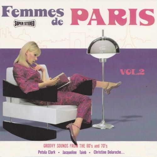 Femmes de Paris, Vol. 2 von Various Artists