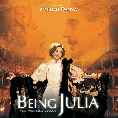 Being Julia by Various Artists