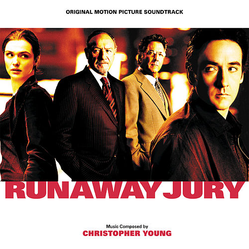 Runaway Jury (Original Motion Picture Soundtrack) de Christopher Young