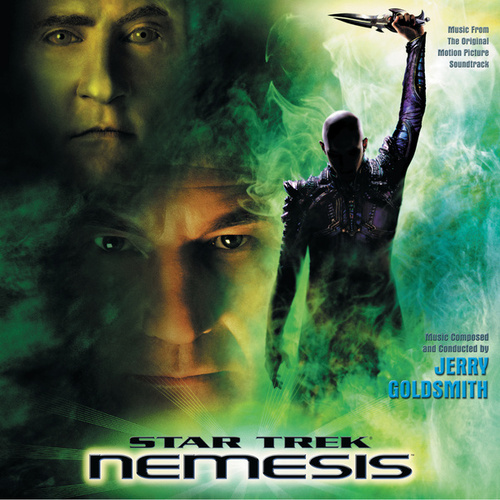 Star Trek: Nemesis di Jerry Goldsmith