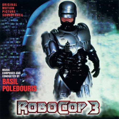 Robocop 3 by Basil Poledouris