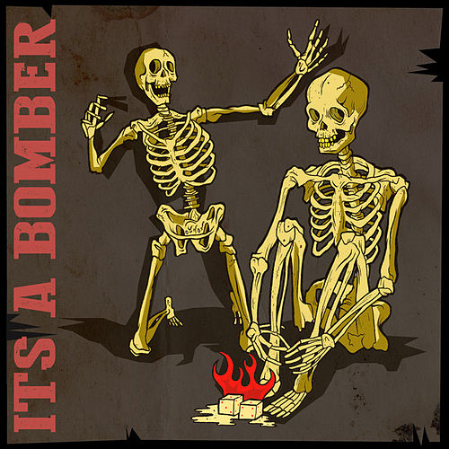 It's a Bomber von Various Artists