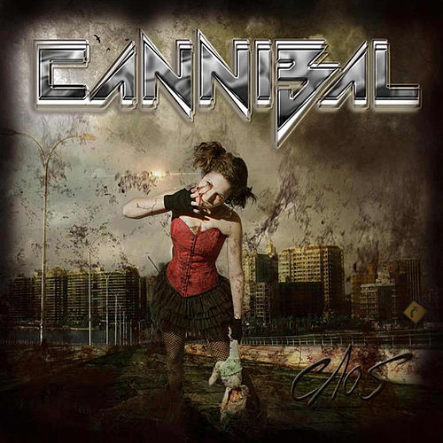 Caos by Cannibal