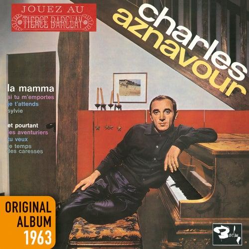 La mamma de Charles Aznavour