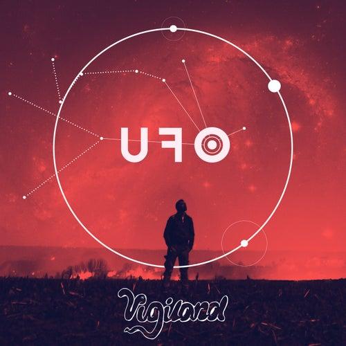 UFO by Vigiland
