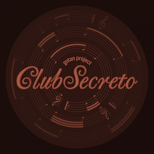 Club Secreto de Gotan Project