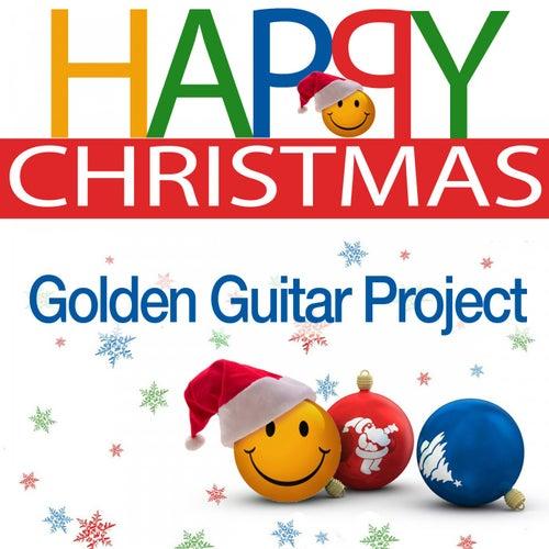 Happy Christmas de Golden Guitar Project