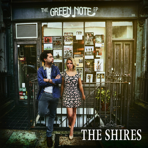 The Green Note EP by The Shires