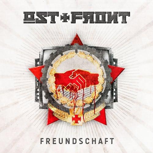 Freundschaft by Ost+Front