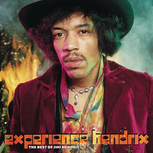 Experience Hendrix: The Best Of Jimi Hendrix von Jimi Hendrix
