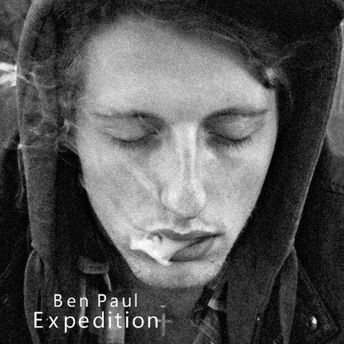 Expedition de Ben Paul