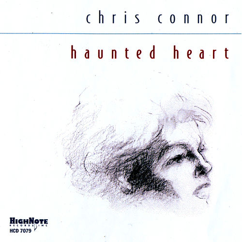 Haunted Heart by Chris Connor
