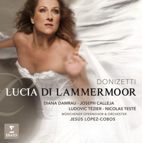 Donizetti: Lucia di Lammermoor von Jesus Lopez-Cobos