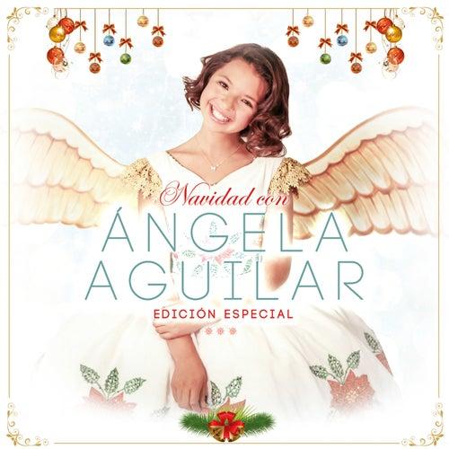 Navidad con Angela Aguilar de Angela Aguilar