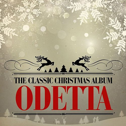 The Classic Christmas Album (Remastered) de Odetta