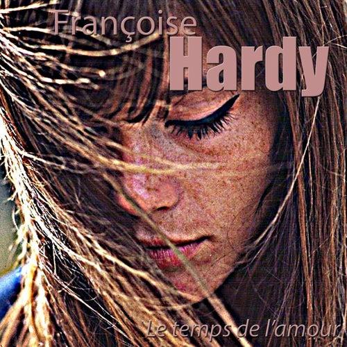 Le temps de l'amour (Remastered) de Francoise Hardy