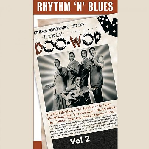 The Early Doo Wop, Vol. 2 by Various Artists
