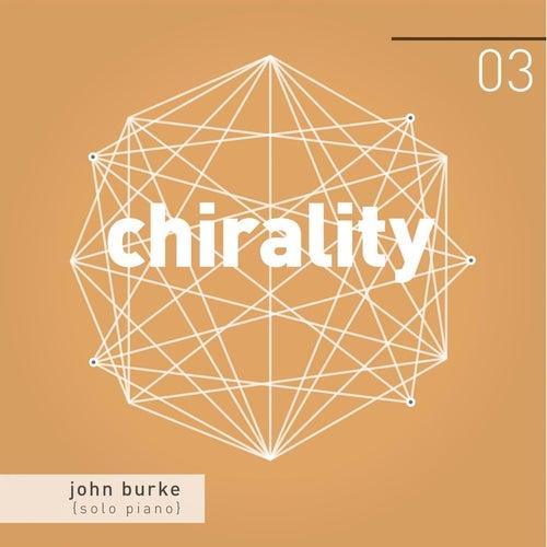 Chirality de John Burke