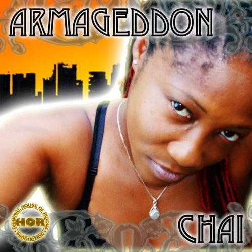 Armageddon von CHAI