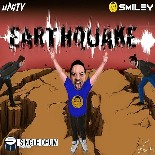 Earthquake by DJ Smiley