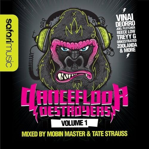 Dancefloor Destroyers Volume 1 by Various Artists