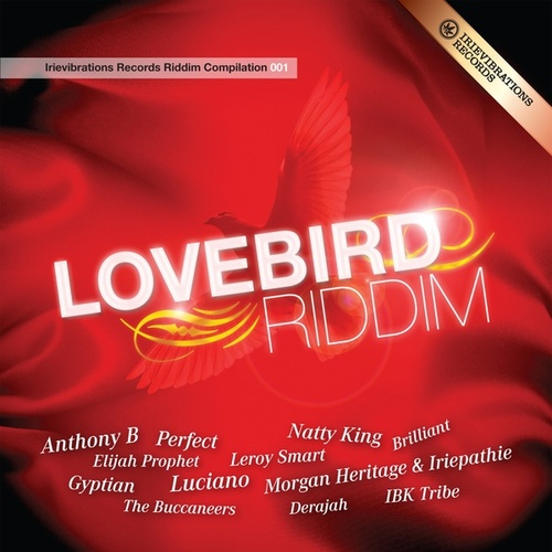 Lovebird Riddim Selection by Various Artists