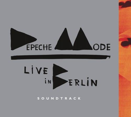 Live in Berlin Soundtrack de Depeche Mode