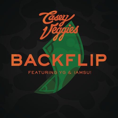 Backflip von Casey Veggies