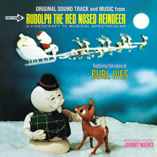 Rudolph The Red-Nosed Reindeer by Various Artists