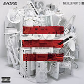 The Blueprint 3 by JAY-Z