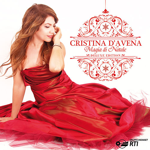 Magia di Natale - Deluxe Edition von Cristina D'Avena