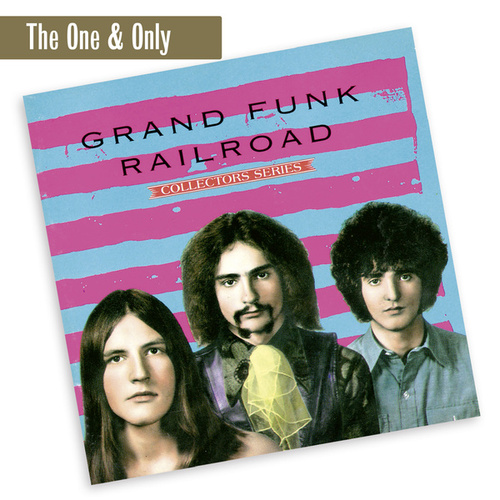 Collectors Series de Grand Funk Railroad
