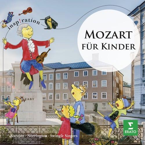 Mozart für Kinder von Mozart für Kinder
