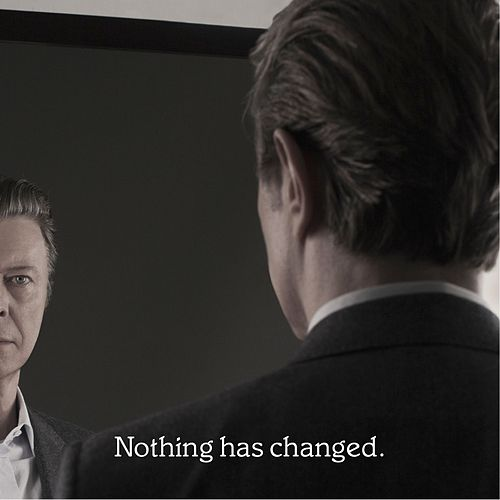 Nothing Has Changed (The Best of David Bowie) (Deluxe Edition) von David Bowie