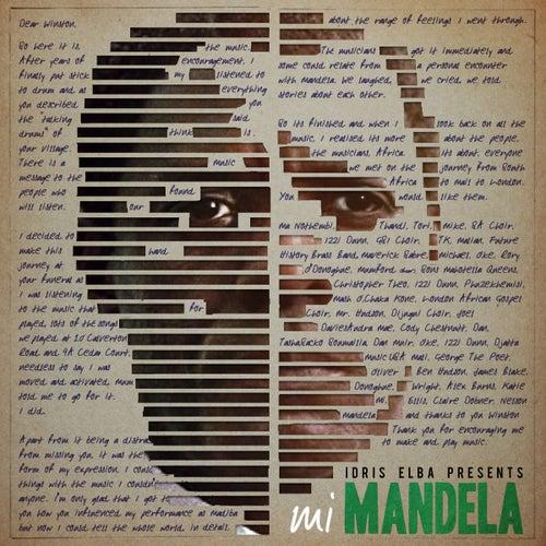You Give Me Love (feat. Maverick Sabre) by Idris Elba