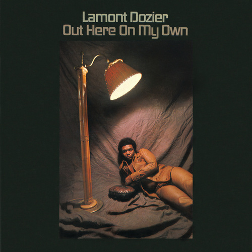 Out Here On My Own de Lamont Dozier